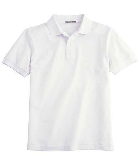 定做polo衫晒变形了是怎么回事