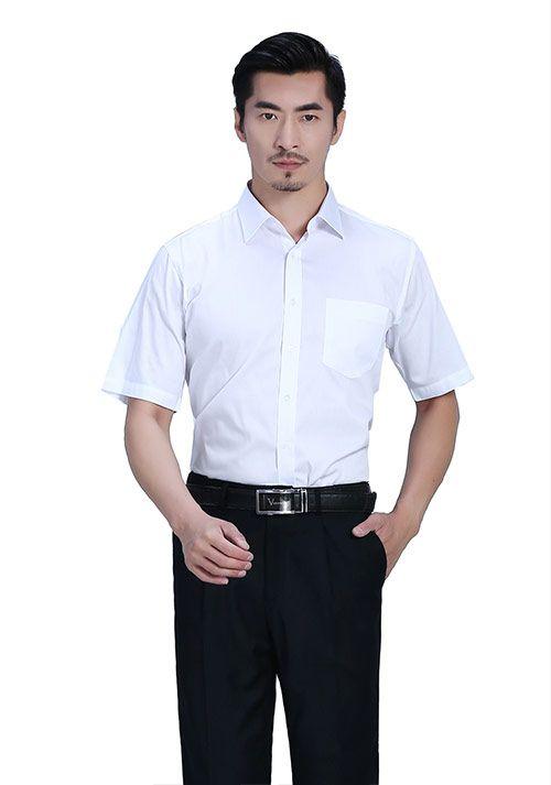 定制衬衫的魅力